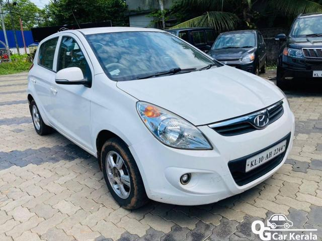 Hyundai I20 sports option 2011 car for sale
