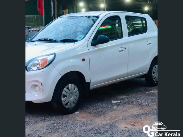Alto 800 Lxi 2016 model,only 55000km, negotiable