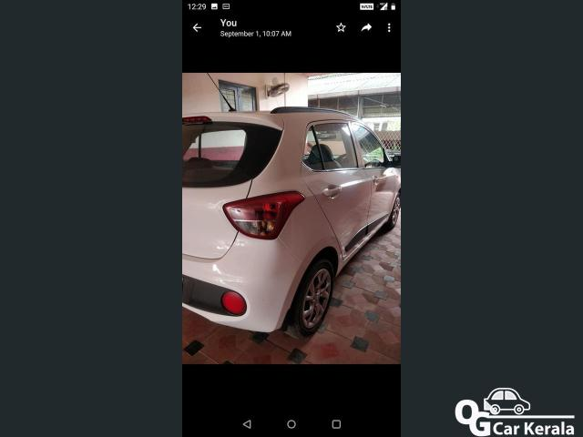 Grand i10 only 23000km driven for sale