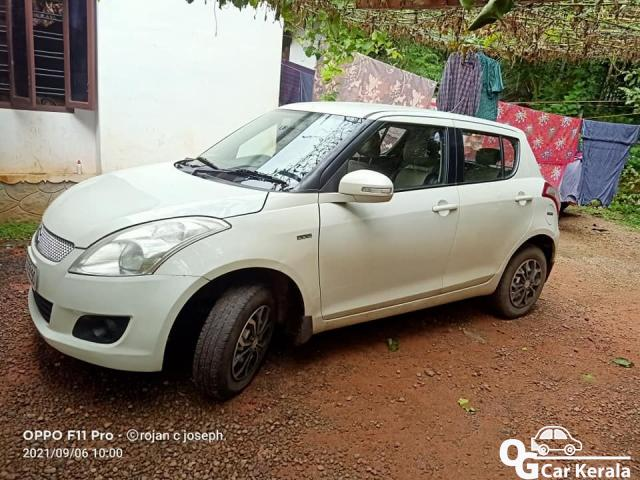 2013 swift VDI, 83000km in good condition for sale