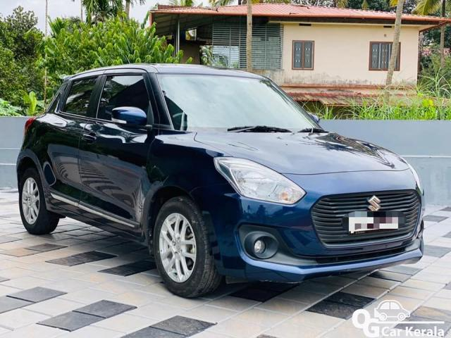 2018 MODEL SWIFT ZXI AUTOMATIC for sale in Kannur