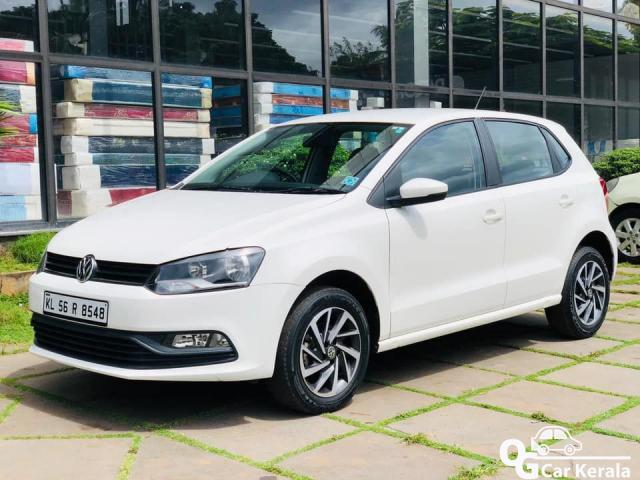 2017 VOLKSWAGON POLO, 26000km only