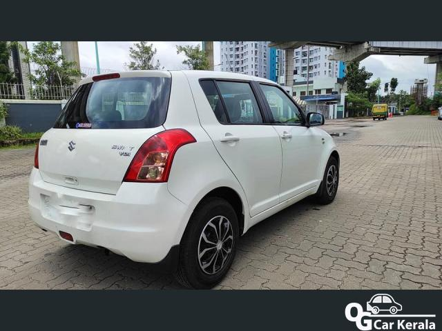 2010 Swift VDI, well maintained for sale in Kochi