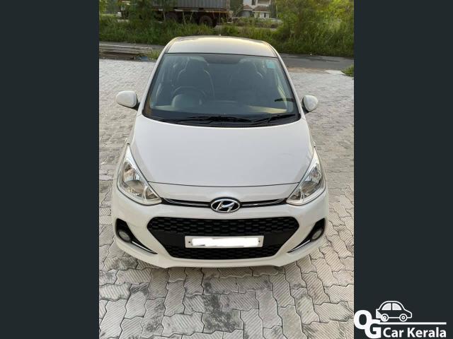 2017 Hyundai i10 grand magna for sale