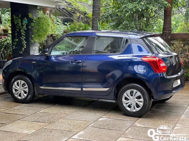 Swift VDi diesel 2019, 33000km for sale