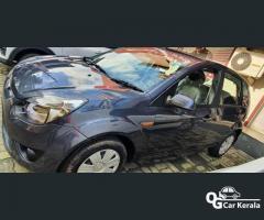 2010 Ford Figo Titanium for sale