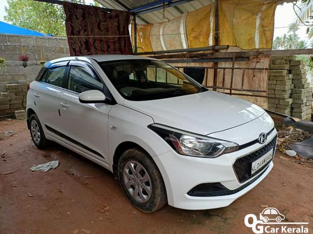 2018 i20 Magna 55861km only, for sale