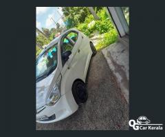 2013 Hyundai eon with ac power steering for sale
