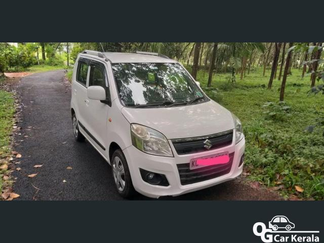 2016 model (AUTOMATIC) Wagon R (Excellent condition)