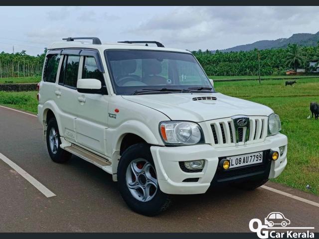 Scorpio 2011 vlx for sale