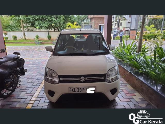 2019 model vxi automatic 1.2, 13000km only