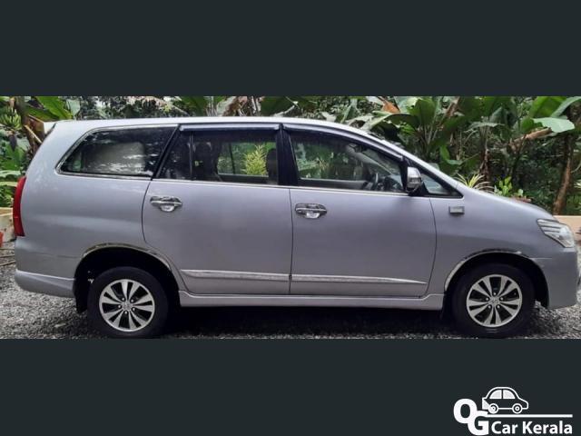 2015 Innova for sale in Cochin