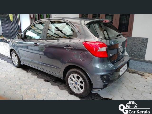 Figo diesel Titanium 2019 for sale