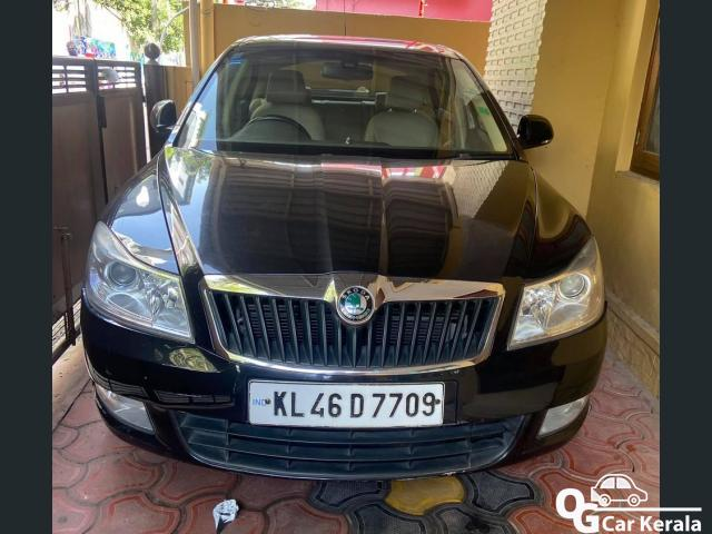 SKODA LAURA AUTOMATIC FOR SALE