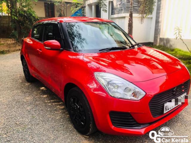 SWIFT VXI 2018 for sale in Wayand