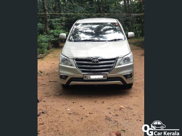 2015 Innova g4 for sale in Kochi