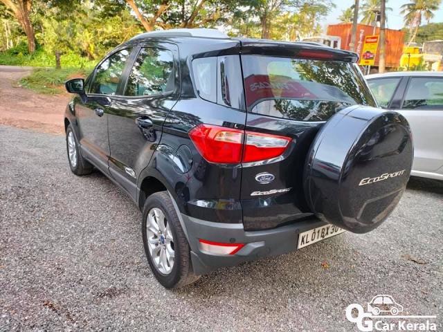 Ford Ecosport Titanium Model 2016 for sale