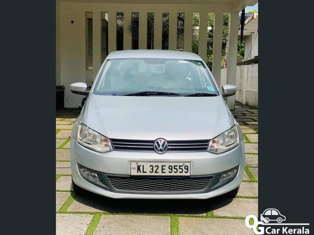 Volkswagen Polo Comfortline for sale