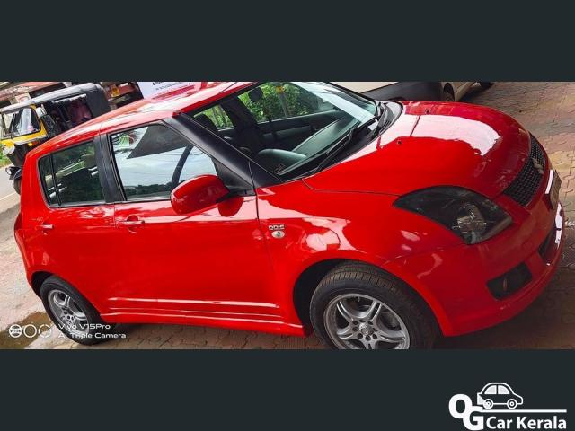 2010 Swift VDI, in good condition for sale