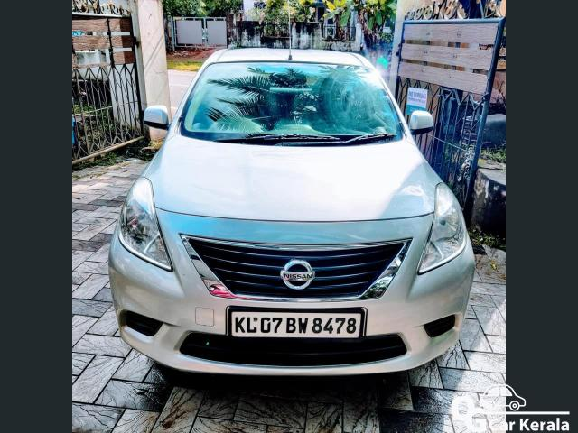2013 NISSAN SUNNY FOR SALE OR EXCHANGE
