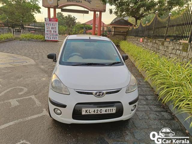 Hyundai i10 car- well maintained- for sale