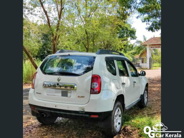 DUSTER 85 PS RXL 2013 MODEL FOR SALE
