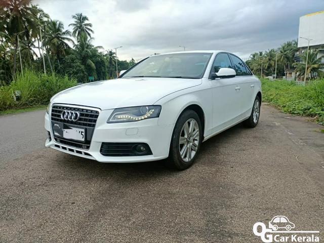 2011 model Audi A4 2.0 TDI Full Option for sale