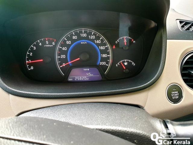 2014 model Hyundai Grand i10 Asta for sale