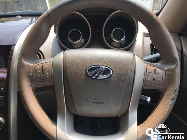 Mahindra XUV for sale in Calicut